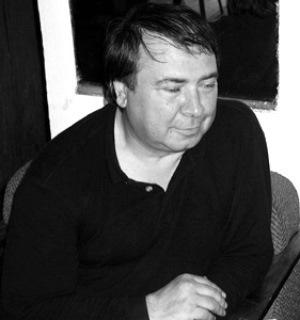 Имран Усманов