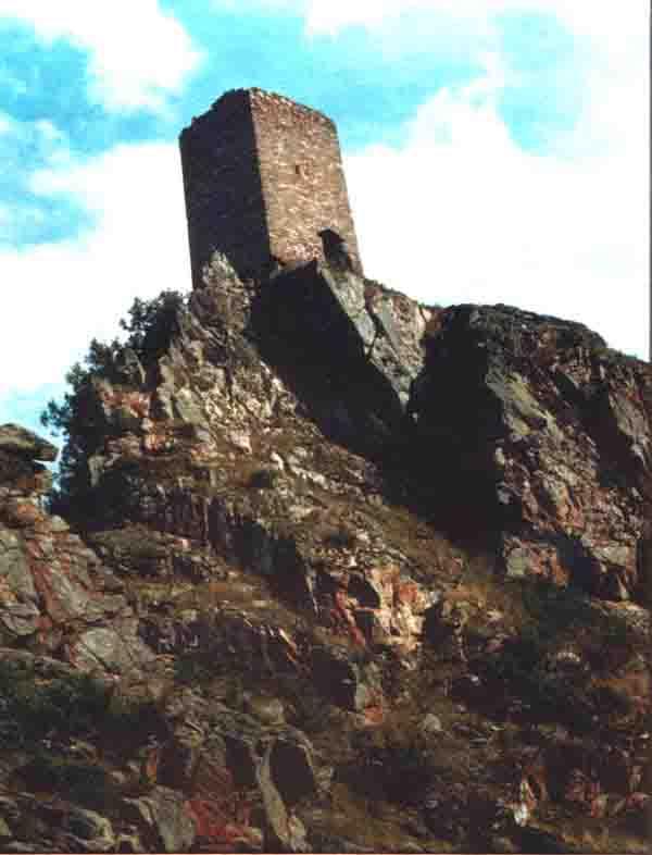 боевая башня