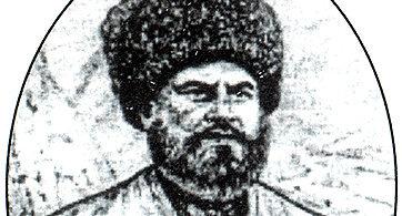 Бейбулат Таймиев