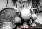 Посуда средневековых вайнахов