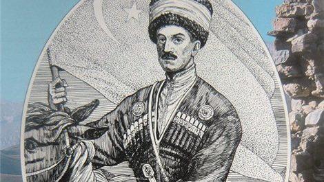 Ахмад Автуринский