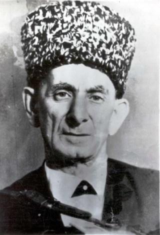 Умар Димаев