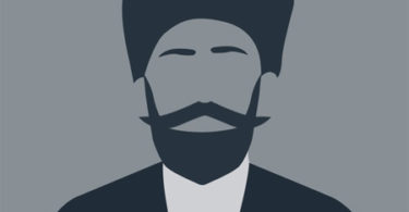 усы и борода – символ чести и достоинства чеченца