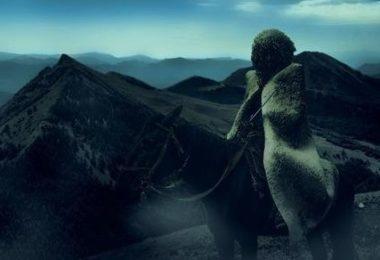 Чеченский рыцарь. Къонах
