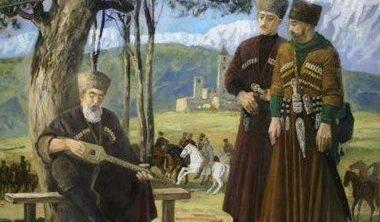 Чеченская этика