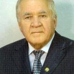 Ибрагим Алироев
