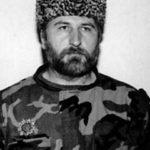 Далхан Хожаев